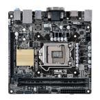 ASUS H110I-PLUS H110チップセット DDR4対応のMini-itxマザーボード