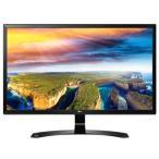 LG 27UD58-B 27インチIPS 4Kモニター AMD FreeSyncテクノロジー サポート