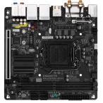 1/21発売 新製品 GIGABYTE GA-Z270N-WIFI  Z270チップセット搭載 Kaby Lake対応 Mini-ITXマザーボード