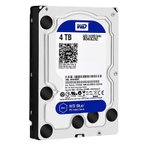 [台数限定] Western Digital  WD40EZRZ-RT2 [4TB/3.5インチ内蔵ハードディスク] [5400rpm] WD Blue/ SATA 6Gb/s接続 /1.33TBプラッタ