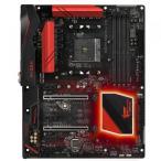新製品 ASRock Fatal1ty X370 Gaming K4 AMD X370チップセット搭載ゲーミング向けATXマザーボード
