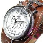 Aeromatic 1912(エアロマティック 1912) A1236 レトロパイロット クロノグラフ ドイツミリタリー メンズウォッチ 腕時計