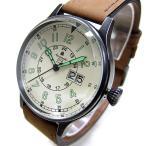 Aeromatic 1912(エアロマティック 1912) A1254 ビッグデイト ドイツミリタリー メンズウォッチ 腕時計