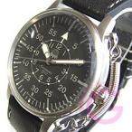 Aeromatic 1912(エアロマティック 1912) A1259 レトロパイロット リューズガード ドイツミリタリー メンズウォッチ 腕時計