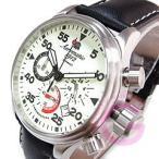 Aeromatic 1912(エアロマティック 1912) A1342 BEOBACHTER クロノグラフ 文字盤全面蓄光 ドイツミリタリー メンズウォッチ 腕時計