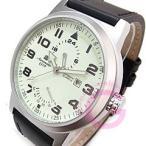 Aeromatic 1912(エアロマティック 1912) A1350 自動巻き パワーリザーブ 文字盤蓄光 ドイツミリタリー メンズウォッチ 腕時計