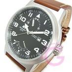 Aeromatic 1912(エアロマティック 1912) A1352 自動巻き パワーリザーブ ドイツミリタリー メンズウォッチ 腕時計