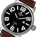Aeromatic 1912(エアロマティック 1912) A1361 レトロパイロット 自動巻き Wustenfuchs ドイツミリタリー メンズウォッチ 腕時計