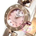 ANNE CLARK (アンクラーク) AM-1020-17PG/AM1020-17PG ブレスタイプ ダイヤモンド ピンクゴールド レディースウォッチ 腕時計
