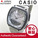 CASIO(カシオ) AW-81D-7A/AW81D-7A テレメモ アナ