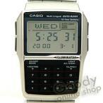 CASIO DATA-BANK(カシオ データバンク) DBC32D-1ADF/DBC-32D-1ADF デジタル チープカシオ 腕時計【あすつく】