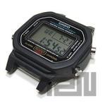 【G-SHOCK/Gショック パーツ】 CASIO/カシオ純正パーツ DW-5600E-1/DW5600E-1 モジュール 1545 デジタル液晶パーツ 交換用部品 腕時計用 【あすつく】