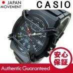 CASIO(カシオ) HDA-600B-1B/HDA600B-1B スポーツ アナログ ブラック キッズ・子供 かわいい! メンズウォッチ チープカシオ 腕時計 【あすつく】