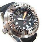 CITIZEN (シチズン) BJ8050-08E EcoDrive/エコドライブ ソーラー Professional Diver ダイバーズウォッチ プロマスター 腕時計