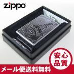 ZIPPO(ジッポー) 29285 JACK DANIEL'S COLLAGE/ジャックダニエル Satin Chrome/サテンクローム  FULL SIZE ZIPPO LIGHTER/ジッポライター