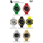 Everlast エヴァーラスト デジタル腕時計 33-503 series 全7色