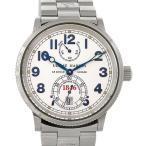 Ulysse Nardin Marine Chronometer ユリスナルダンマリン クロノメーター 263-22 中古 腕時計