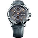 Louis Erard ルイ・エラール 自動巻き 腕時計 メンズ クロノグラフ スイス SWISS MADE 78269AA03-BDC36 純正ケース メーカー保証