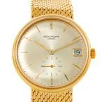 パテック フィリップ PATEK PHILIPPE K18 Calatrava Vintage 3514 中古 腕時計