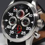 エアロマティック Aeromatic1912 エアロマチック クロノグラフ 正規代理店 腕時計 A1235