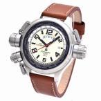 腕時計 メンズ Aeromatic1912 エアロマティック GMT A1284