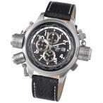 エアロマティック Aeromatic1912 エアロマチック クロノグラフ アラーム 正規代理店 腕時計 A1328