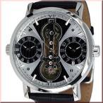 エアロマティック Aeromatic1912 エアロマチック GMTデュアルタイム  正規代理店 腕時計 A1364