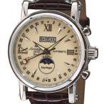 エアロマティック Aeromatic1912 エアロマチック 自動巻 カレンダー 正規代理店 腕時計 A1406