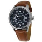 Aeromatic1912 エアロマティック1912 自動巻き(手巻き機能あり) 腕時計 メンズ ケース幅:40mm 品番:A1434