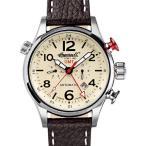 腕時計 メンズ 送料無料 Ingersoll インガーソル インガソール GMT Lawrence IN3218CR