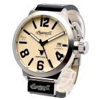 腕時計 メンズ Ingersoll インガーソル インガソール 自動巻 IN8900SCR Bison No. 6