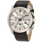 ケネスコール Kenneth Cole クォーツ KC1845 腕時計 メンズ クロノグラフ 純正ケース メーカー保証