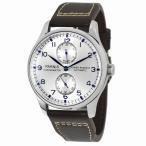 腕時計メンズ PARNIS パーニス 自動巻 パワーリザーブ PN-048S4ALP