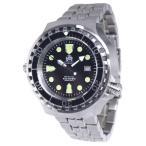 トーチマイスター Tauchmeister ダイビング 正規代理店 メンズ 腕時計 ダイバーズ ダイバー時計 T0038M