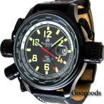 トーチマイスター Tauchmeister  GMT 正規代理店 メンズ 腕時計 ダイバーズ ダイバー時計 T0182