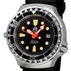 トーチマイスター Tauchmeister 自動巻 ダイビング 正規代理店 メンズ 腕時計 ダイバーズ ダイバー時計 T0264