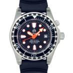 セール対象品 トーチマイスター Tauchmeister  1000M防水ダイバーズ 自動巻 正規代理店 メンズ 腕時計 ダイバーズ ダイバー時計 T0283