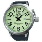 腕時計 メンズ Tauchmeister トーチマイスター 大型58mm T0293