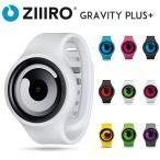 ZIIIRO Gravity Plus 正規代理店 ジーロ グラビティ プラス 腕時計 メンズ レディース 10Color