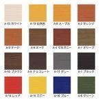 木材保護着色剤 ガードラックアクア 14kg 【送料無料】