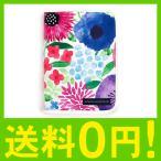マルチケース 母子手帳ケース(ファスナー) プチフルール W0100400