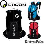 【送料無料】ERGON(エルゴン) BX3 バックパック BAG351
