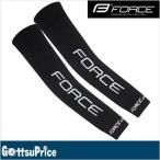 ショッピングFORCE Force Force knitted ニットアームウォーマー ブラック