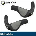 ERGON エルゴン GP3 ロング/ロング BLK/GRY グリップ