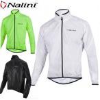 【在庫処分】【在庫あり】Nalini ナリーニ Aria サイクルウィンドブレーカー 021899