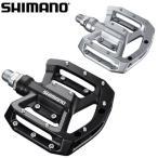 シマノ PD-GR500 フラットペダル