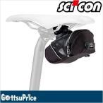 【在庫あり】シーコン scicon サドルバック ヒポ550 ロ-ラー2.1ブラック 550cc
