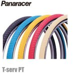 Panaracer(パナレーサー)T サーブ PT (T-serv PT) 26×1.25 タイヤ - 5,135 円