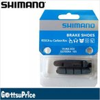 シマノ BR-9000 R55C4 ブレーキシュー/ペア カーボン用シューY8L298070