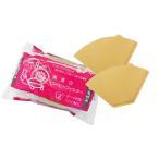 加藤珈琲店オリジナル・ケナフペーパーフィルター(102・1×2) / 100枚入